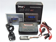 B680 AC/DC 80W/6A Battery Charger