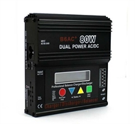 B6AC 80W 6A Multi Function Balance Charger
