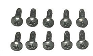 SERVO SCREWS LONG (10)