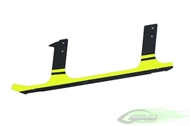 Carbon fiber landing gear - Yellow (1pcs) - Goblin