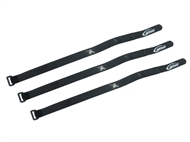 Battery Velcro Strap 430mm L 20mm W(3pcs) - Goblin 500/570