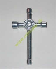 CROSS WRENCH (8-9-10-12)