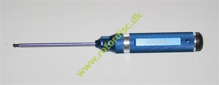 PRO TOOL HEX 3.0MM BALL POINT