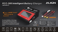 RCC-300 Battery Charger