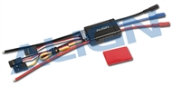 RCE-BL25A Brushless ESC