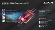 RCE-BL100A Brushless ESC