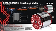 850MX Brushless Motor(540KV)