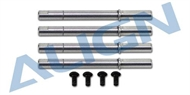 M424 Aluminum Rotational Shaft