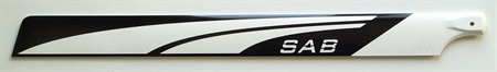 F3C BLADE DEVELOPED AND USED BY NEW EUROPEAN CHAMPION ENNIO GRABER