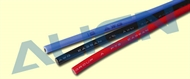 16AWG silica gel wire(red/blue/black,70cm)