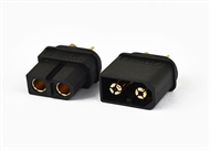 XT60H-B Connector Black